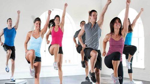 αερόβια προπόνηση, πρωινή άσκηση, κάψιμο λίπους,