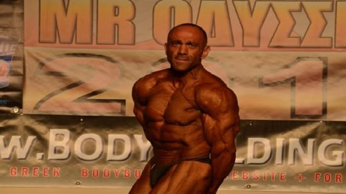 giorgos sazaklis, γιώργος σαζακλης, οδηγίες διατροφής, οδηγίες bodybuilding, fitness