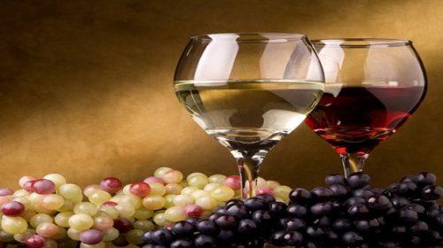 Αλκοολούχα ποτά, θερμίδες,