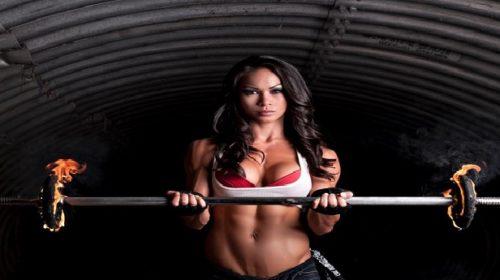 Ελεύθερα βάρη & μηχανήματα, προπόνηση, fitness, προπόνηση με βάρη
