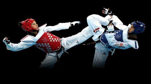 αυτοέλεγχος, πολεμικές τέχνες, tae kwon do, αθλητισμός για παιδιά