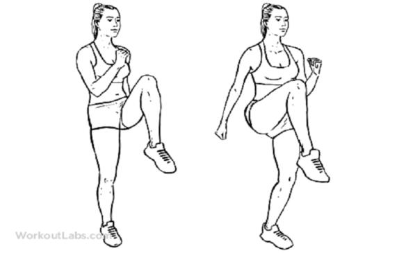 High_Knees_F_WorkoutLabs