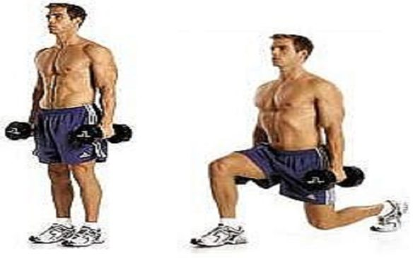 man-doing-lunges