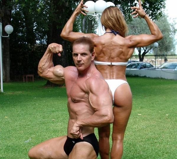 51f8c5fe7f Πρόγραμμα γλουτών για γυναίκες από τον Σπύρο Μπουρνάζο! - Fitsteps.gr   Γυμναστική   διατροφή - Προπόνηση Fitness - Υγεία   Ευεξία