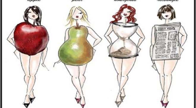 body shapes1